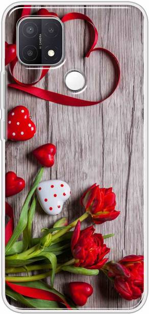 Print Zap Back Cover for Oppo A15s