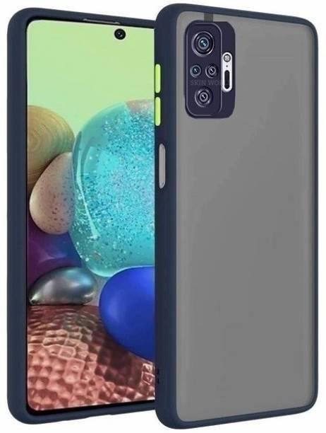 Phone Case Cover Pouch for Mi Redmi Note 10