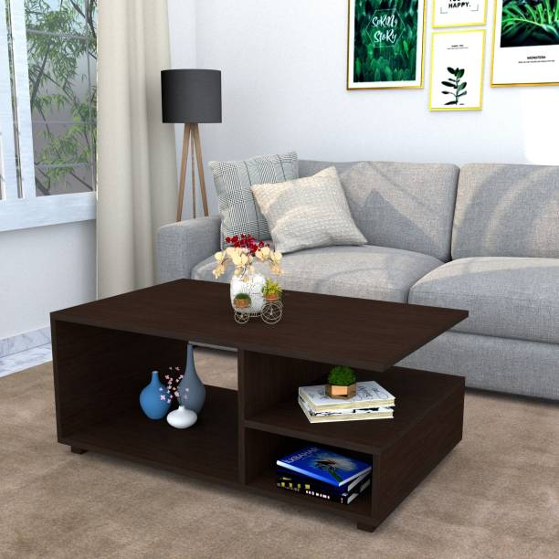 DFC Vizeo Engineered Wood Coffee Table
