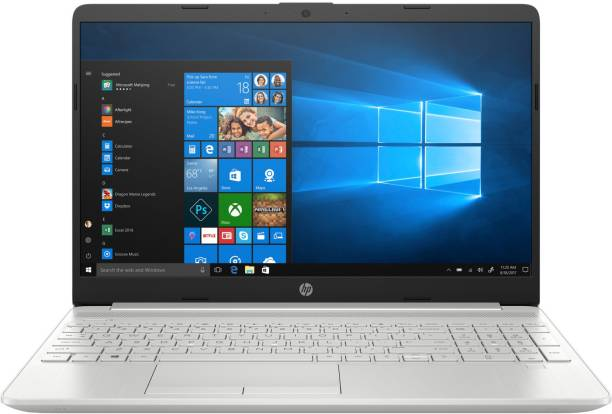 HP 15s Core i5 11th Gen - (8 GB/512 GB SSD/Windows 10 Home/2 GB Graphics) 15s-DR3500TX Thin and Light Laptop