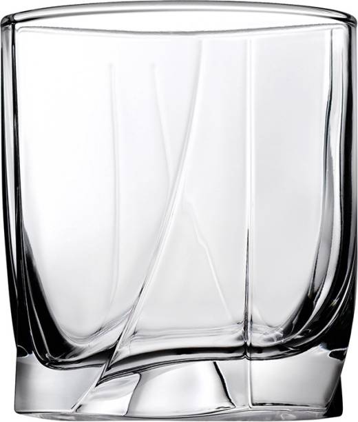 PASABAHCE (Pack of 6) 1012692 Glass Set
