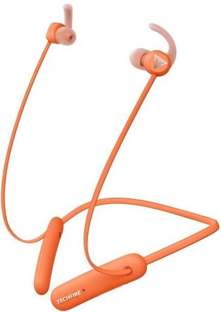 TECHFIRE WI-SP510 Platinium series Low price Neckband Bluetooth Headphone Bluetooth Headset