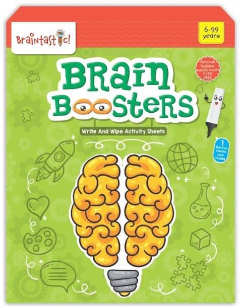 Braintastic BRAIN BOOSTER