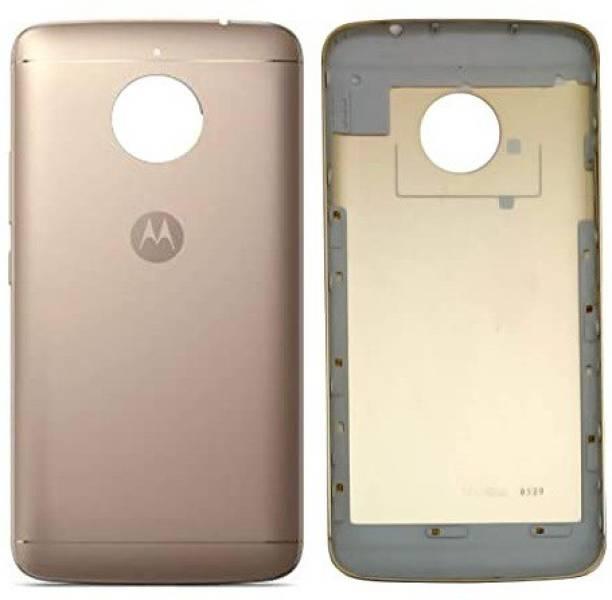 MS GADGAT Motorola Moto E4 Plus Back Panel