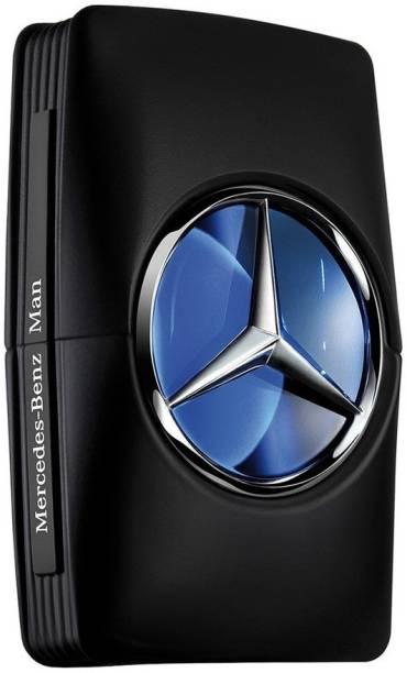 Mercedes-Benz Man Intense EDT 50ml Eau de Toilette  -  50 ml