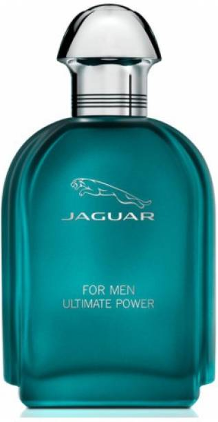 JAGUAR FOR MEN ULTIMATE POWER EDT 100ML Eau de Toilette  -  100 ml