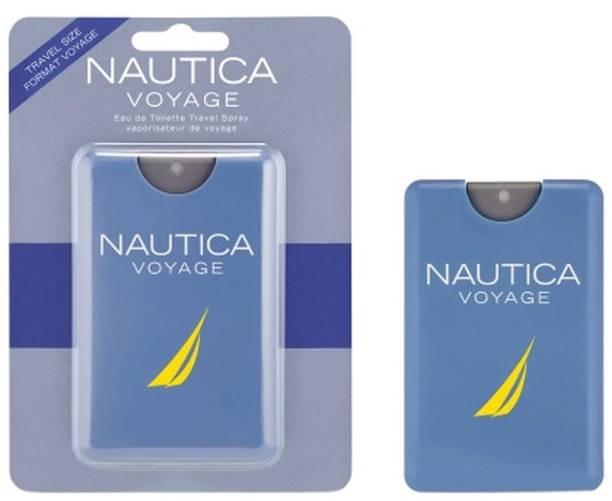 NAUTICA Voyage M EDT 20ml Eau de Toilette  -  20 ml