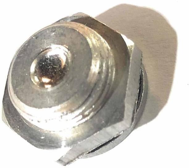 Pioneer Aluminum Pressure Cooker Safety Valves Outer Lid 8 mm Pressure Cooker Gasket