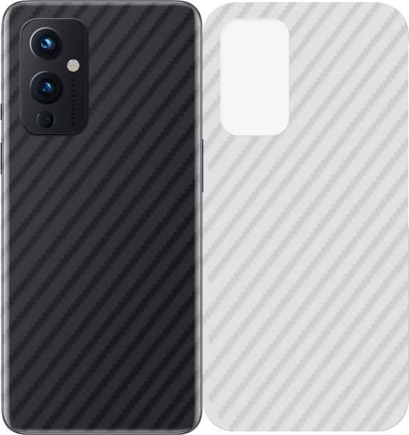 Karpine Back Screen Guard for OnePlus 9