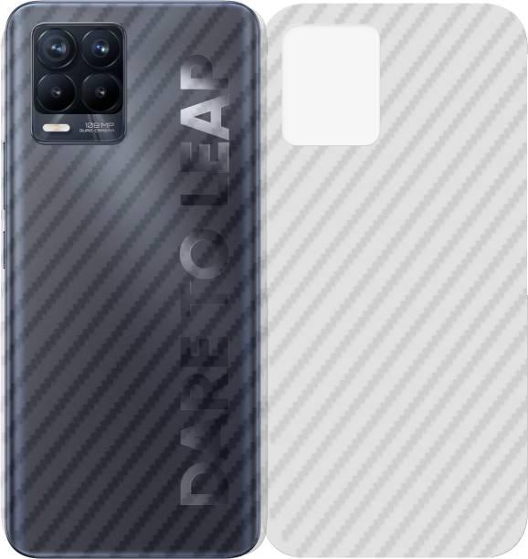 Karpine Back Screen Guard for Realme 8 Pro