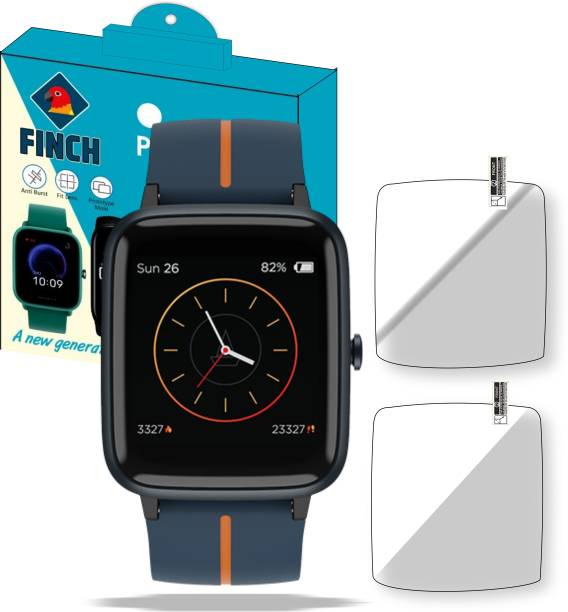FINCH Impossible Screen Guard for boAt Xplorer Watch Guard