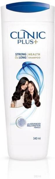 Clinic Plus C plus 340ml shampoo