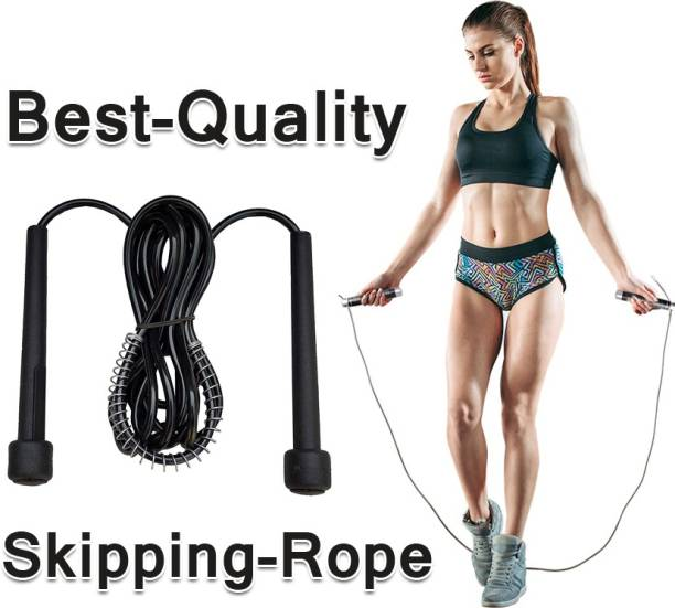 Best-Quality-Hub Skiping Rape Jumping Skipping Rope for Gym Freestyle Skipping Rope
