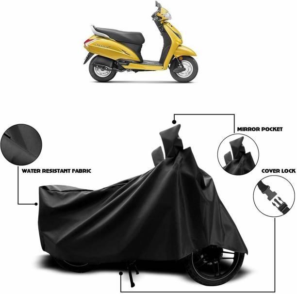 KRYB Two Wheeler Cover for Honda