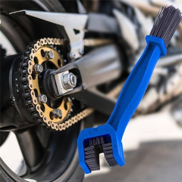 Kittmist Plastic Vehicle Washing  Chain Cleaner Brush