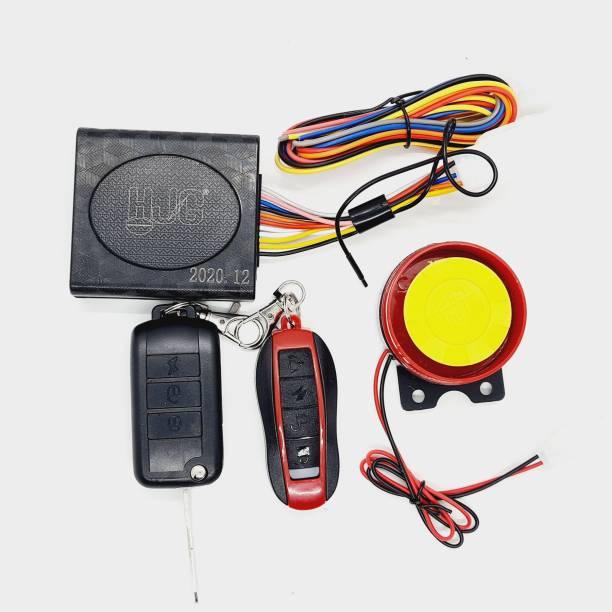 AutoPowerz One-way Bike Alarm Kit