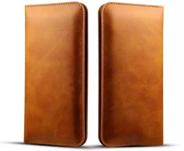 HARITECH Wallet Case Cover for ZTE Maven 2