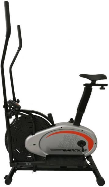 Gross Fit DB 10 Air Bike Elliptical Cross Trainer