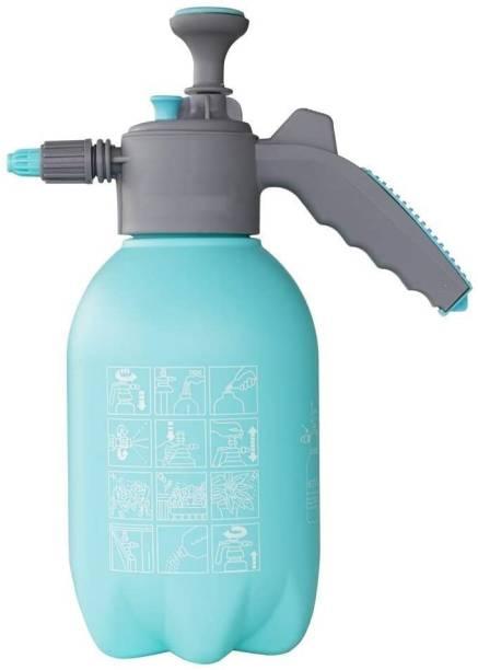 MOP'N'ME Multipurpose Unbreakable Sanitizer Sprayer Bottle for Home, Office, Garden, Hospital 2 L Hand Held Sprayer