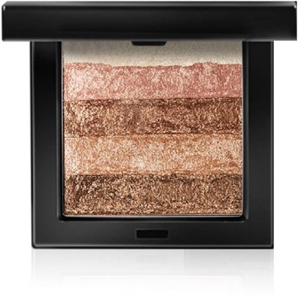 Iconic London Shining Star Shimmer Brick Highlighter