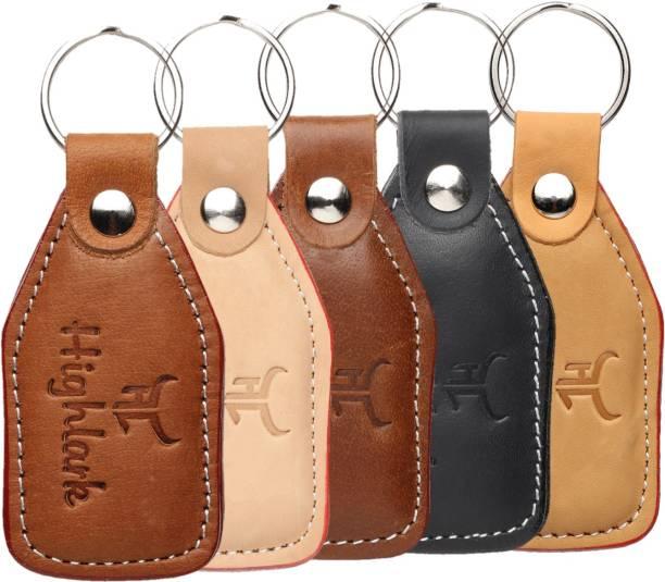 Highlark KC012 Set of 5 Key Chain