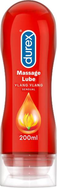 DUREX Play Massage 2 in 1 Sensual Lubricant