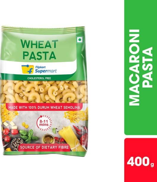 Flipkart Supermart Durum Wheat Semolina Macaroni Pasta