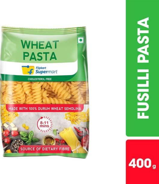 Flipkart Supermart Durum Wheat Semolina Fusilli Pasta