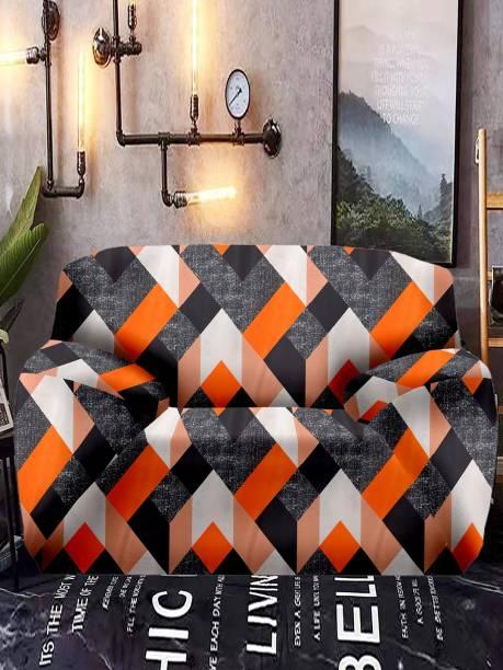 Flipkart SmartBuy Polyester Sofa Cover