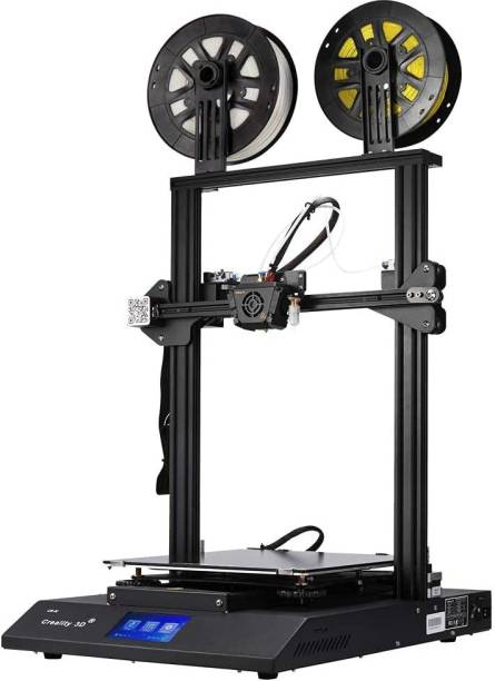 Creality CR-X Pro 3D Printer | Dual Extruder | BL Touch | Meanwell Power Supply | Resume Printing | Print Size: 300x300x400mm 3D Printer