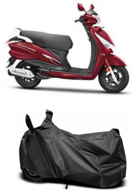 CSC CRAFT Two Wheeler Cover for Hero