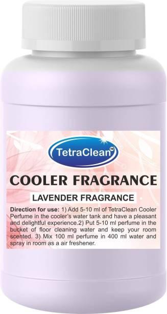 TetraClean Multipurpose Lavender Fragrance Cooler Perfume ( 250 Ml) Aroma Oil