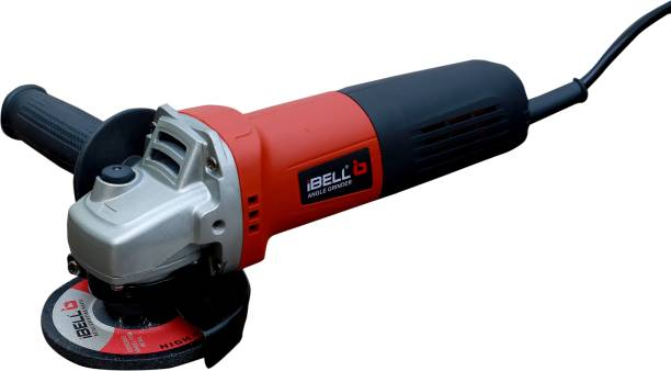 iBELL AG10-72, 850W, 11000RPM Side Switch Angle Grinder