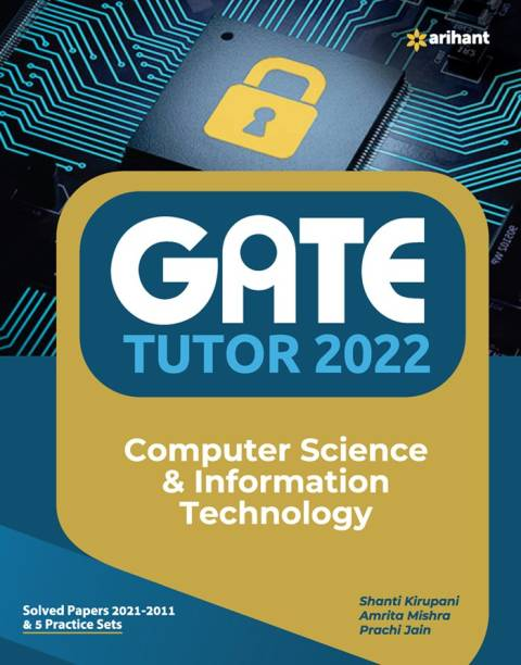 Computer Science and Information Technology GATE 2022