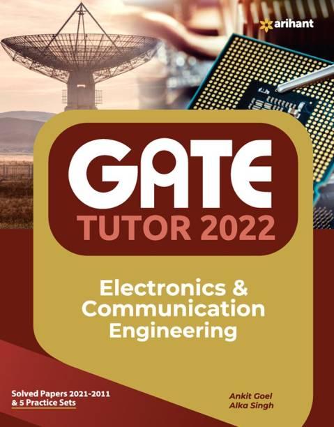 Electronics and Communication Engineering GATE 2022