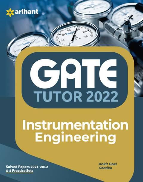 Instrumentation Engineering GATE 2022