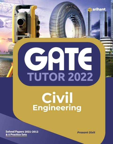 Civil Engineering GATE 2022
