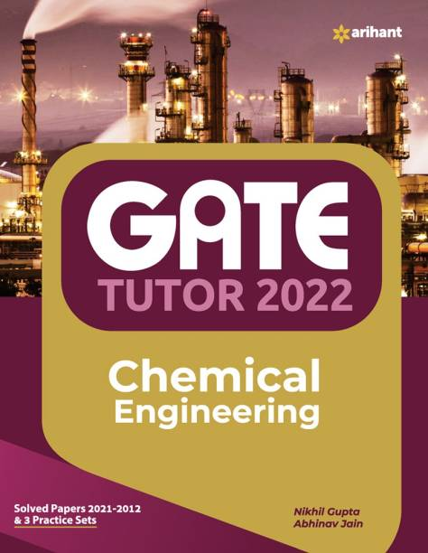Chemical Engineering GATE 2022