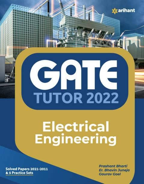 Electrical Engineering GATE 2022