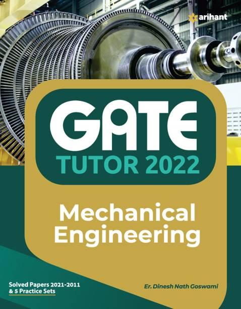 Mechanical Engineering GATE 2022