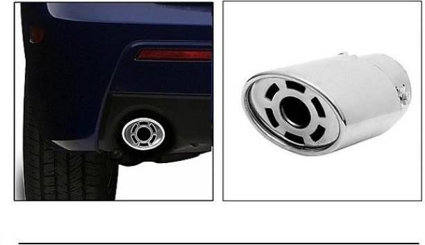 Miwings MUFFLER 2560  Car Silencer