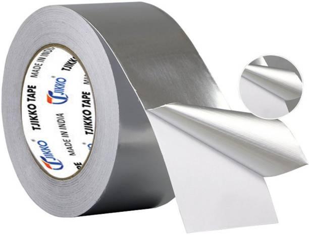TJIKKO Single sided Premium Aluminium Foil Tape (Manual)