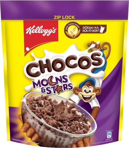 Kellogg's Choco Moon and Stars