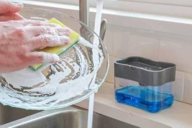 Metro super aq-liquid dispenser Dishwash Bar