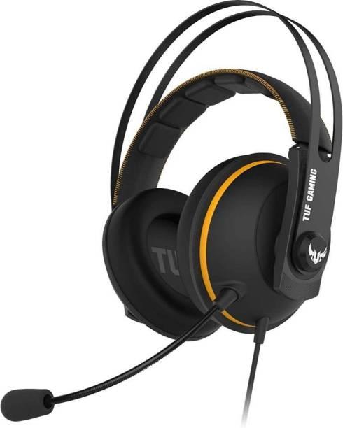ASUS TUF-GAMING-H7 Wired Gaming Headset