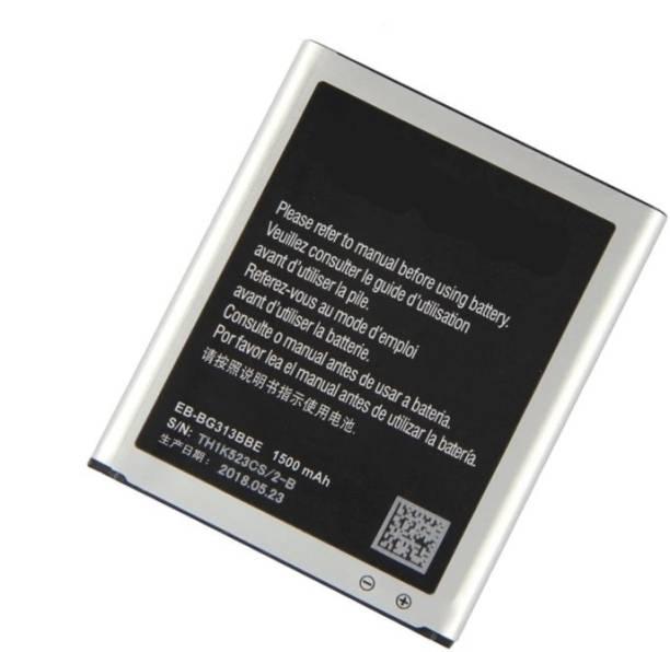 Ecart Mobile Battery For  Samsung Galaxy EB-BG313BBE ACE 3 / ACE 4 NEO/ACE 4 Lite / G313H S7272 S7898 S7562C G318H G313M J1 Mini Prime