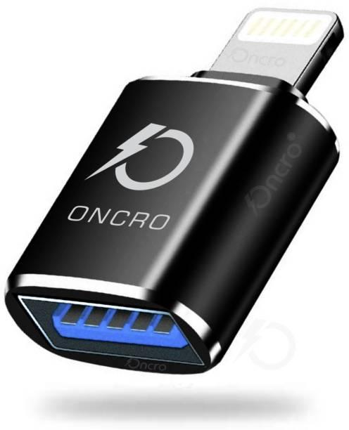 ONCRO Lightning OTG Adapter