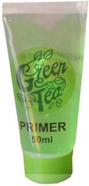 HB MAKEUP BASE PRIMER WITH MAKEUP FIXER Primer - 50 ml Primer  - 50 ml