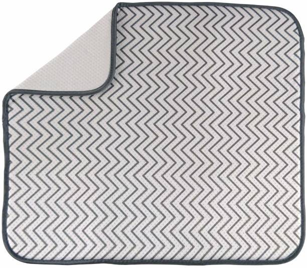 zabb Cut Corner Pack of 2 Table Placemat