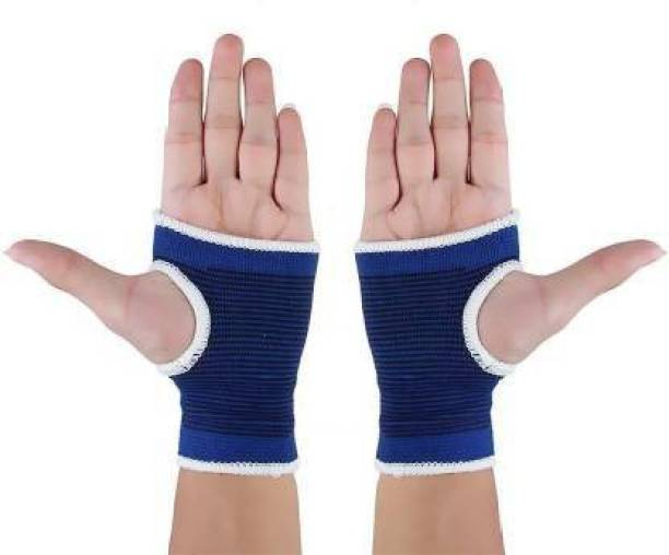 uRock Gym Gloves With Palm Support Cotton Gym & Fitness Gloves Gym & Fitness Gloves